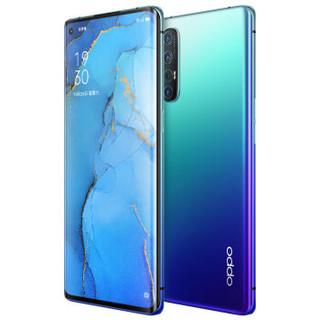 OPPO Reno 3 Pro 5G智能手机 12GB+256GB 蓝色星夜