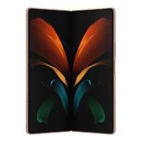 SAMSUNG 三星 Galaxy Z Fold 2 折叠屏智能手机 12GB+512GB