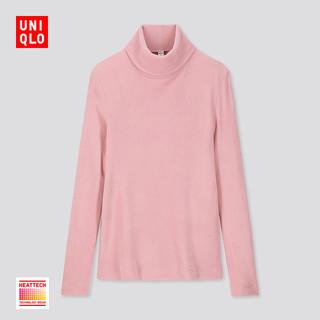 UNIQLO 优衣库 418240 女士两翻领T恤