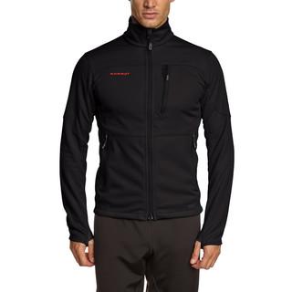 MAMMUT 猛犸象 软壳衣裤 1010-14900 黑/红 XL