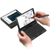 新品发售:壹号本 壹号工程师PC A1 7英寸笔记本电脑(m3-8100Y、8GB、256GB)
