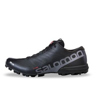SALOMON 萨洛蒙 SPEED 2 中性越野跑鞋 402258 黑色 36