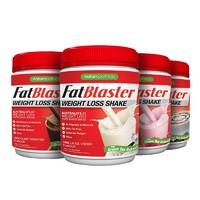 FatBlaster 代餐奶昔  430g