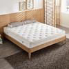 QuanU 全友 105069-1 软硬两用乳胶床垫 1.5m