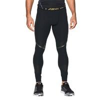UNDER ARMOUR 安德玛 Zonal 男士运动裤 1289579-001 黑色 L