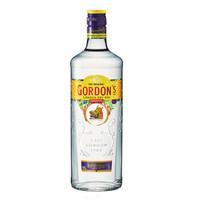 哥顿(Gordon's) 金酒 700ml