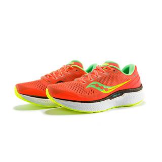 saucony 索康尼 Triumph 18 男士跑鞋 S20595-10 橙色 40