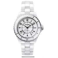 CHANEL 香奈儿 J12腕表系列 H5700 手表