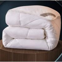 博洋家纺 40s 100%羊毛被芯全棉被抑菌 150*210cm
