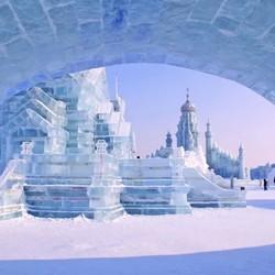 全新开航!涵盖雪季!吉祥航空 北京⇌哈尔滨机票