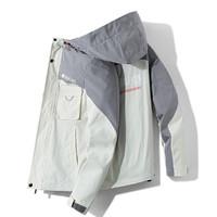 罗蒙 78H206701  男士夹克外套