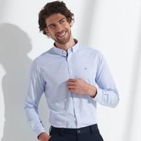 NAUTICA 诺帝卡 Tailored NCZS010169F35 男士正装衬衫