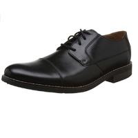 限尺码:Clarks 其乐 Becken Cap 261231397 德比鞋