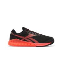 Reebok 锐步 Crossfit Nano 9 中性训练鞋 FU6828 黑色/橘色 42.5