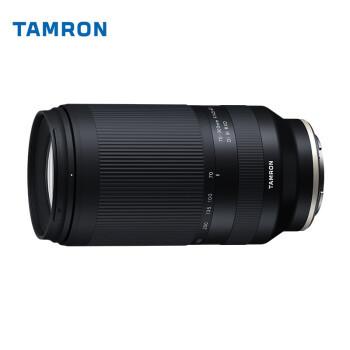 TAMRON 腾龙 A047 70-300mm F/4.5-6.3 Di III RXD 全画幅无反镜头