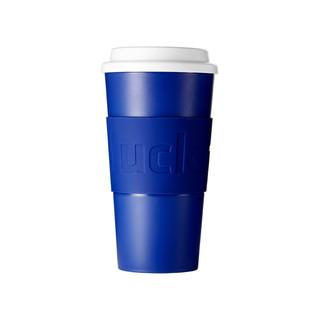 Luckin Coffee 瑞幸咖啡 cup幸运随行杯 瑞幸蓝 500ml