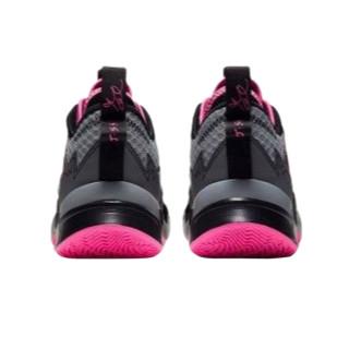 NIKE 耐克 JORDAN WHY NOT ZER0.3 男士跑鞋 CD3002-003 灰色 41