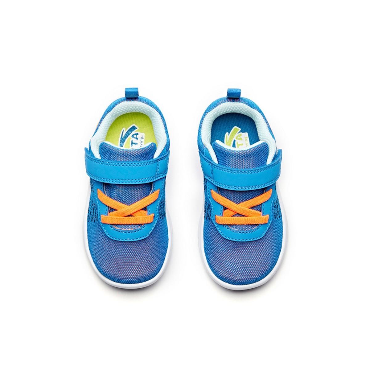 ANTA 安踏 儿童防滑软底运动鞋