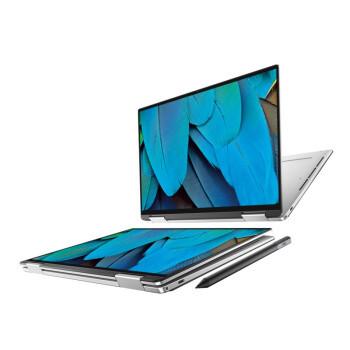 DELL 戴尔  XPS 13 13.4英寸笔记本电脑(i7-1165G7、16GB、512GB、360°翻转)