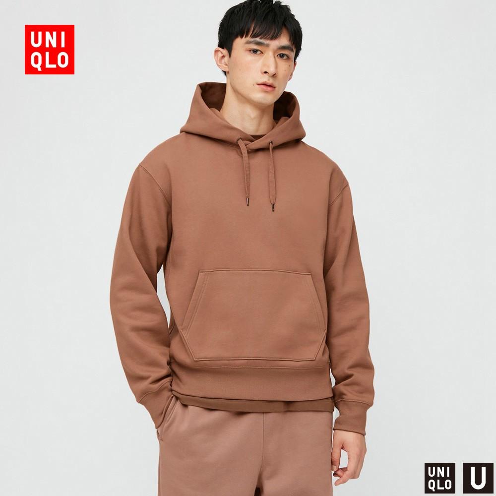 UNIQLO 优衣库 U系列 431333 男士卫衣