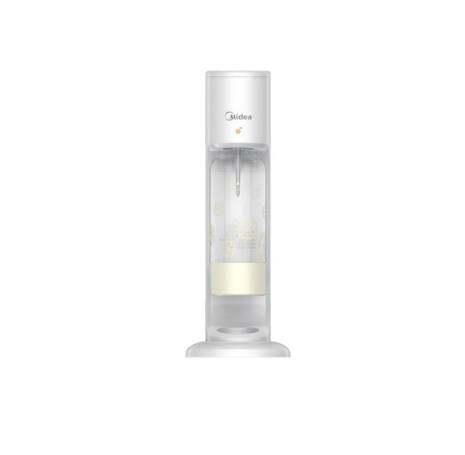 Midea 美的 MQ210 家用气泡水机 1L 白色