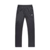 XTEP 特步 男士运动长裤 882129499166 黑色