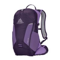 GREGORY 格里高利 MAYA 女子登山包 山紫色 16L