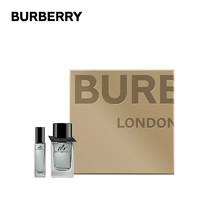 BURBERRY 博柏利 木质香调香水套装