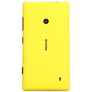 NOKIA 诺基亚 Lumia 520 智能手机 柠黄