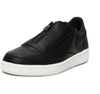 Reebok 锐步 Club C 85 女士休闲运动鞋 CN0140 黑色 37