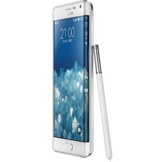 SAMSUNG 三星 Galaxy Note Edge 4G手机 3GB+32GB 幻影白