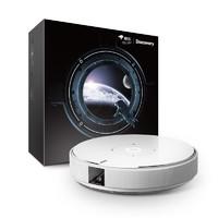 JmGO 坚果 G7S Discovery限定礼盒 投影机 白色