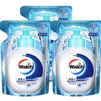 百亿补贴:Walch 威露士 健康抑菌洗手液 袋装 525ml*3袋