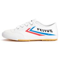 DaFuFeiyue 大孚飞跃 中性运动帆布鞋 331 40 红蓝/白