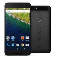 HUAWEI 华为 Nexus 6P 智能手机 64GB 石墨