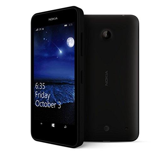 Microsoft 微软 Lumia 635 智能手机 512MB+8GB黑色