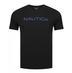 NAUTICA 诺帝卡 NCTS020128I04 男士短袖T恤