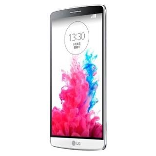 LG 乐金 G3 国际版 4G手机 3GB+32GB 月光白