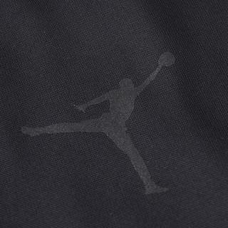 Air Jordan 男士运动夹克 861468-010 黑色 L