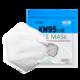 移动专享:极光魅影  一次性KN95防护口罩  5只装 1元包邮(2人拼购)