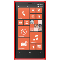 NOKIA 诺基亚 Lumia 920 联通版 32GB 智能手机 红色