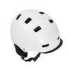 DECATHLON 迪卡侬 中性骑行头盔 8563509 白色 M