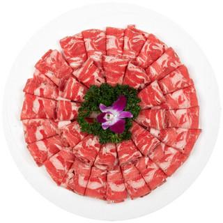 蒙都 神涮牛肉片 500g *3件