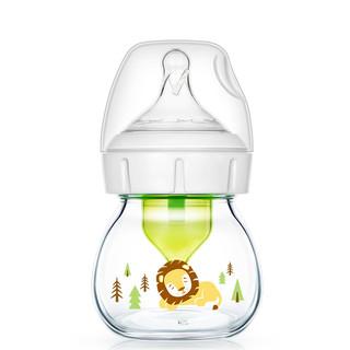 88VIP : Dr Brown's 布朗博士 爱宝选 宽口玻璃奶瓶 60ml