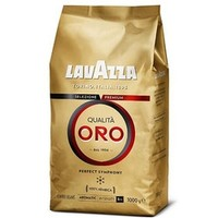Lavazza 金质咖啡豆 1kg