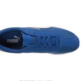PUMA 彪马 Turin 男士休闲运动鞋 362167-05 真蓝/彪马白 40