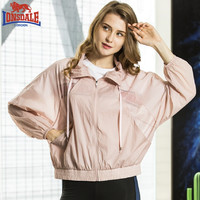 LONSDALE 23823002 女款皮肤衣