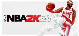 NBA2K21普通版曼巴永恒版