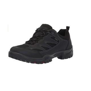 ecco 爱步 Xpedition III 女士休闲运动鞋 811153-53859 黑色 36