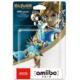 Nintendo 任天堂 塞尔达传说 amiibo手办 林克弓箭 公主 四英杰 139元起包邮